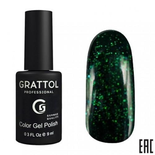 Grattol Color Gel Polish Emerald EM02 GTEM02