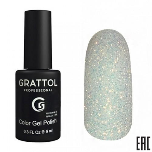 Grattol Color Gel Polish OS Оpal 01GTOP01