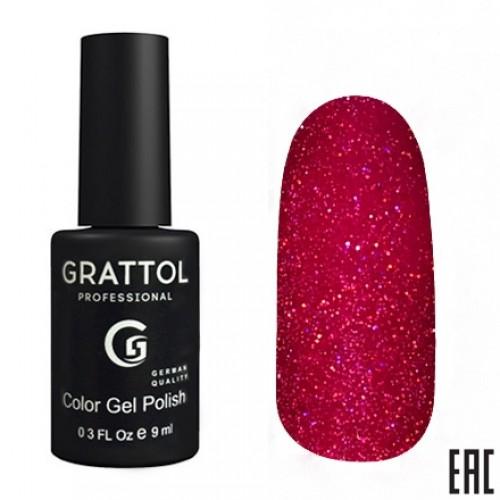 Grattol Color Gel Polish OS Оpal 05 GTOP05