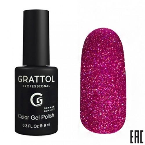 Grattol Color Gel Polish OS Оpal 06 GTOP06