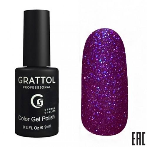 Grattol Color Gel Polish OS Оpal 07 GTOP07