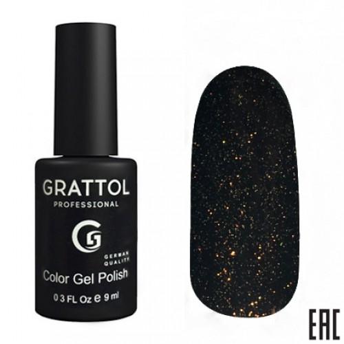 Grattol Color Gel Polish OS Оpal 11 GTOP11