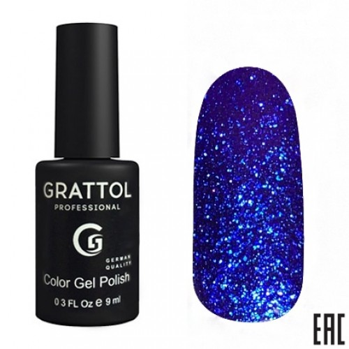 Grattol Color Gel Polish OS Оpal 12 GTOP12