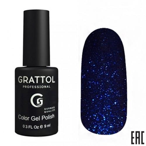 Grattol Color Gel Polish OS Оpal 13 GTOP13