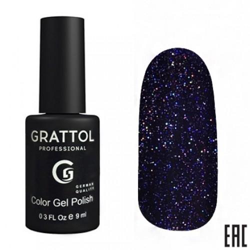 Grattol Color Gel Polish OS Оpal 14 GTOP14