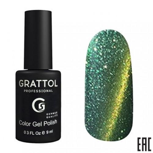 Grattol Color Gel Polish Magic Forest  GTM004