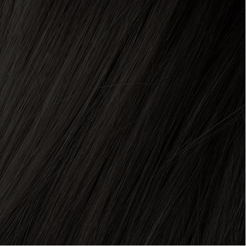 Kapous Magic Keratin крем-краска для волос «Non Amonnia», 1.0 черный 100 мл