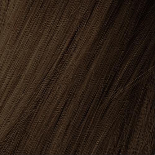 Kapous Magic Keratin крем-краска для волос «Non Amonnia», 5.0 Насыщенный светло-коричневый 100 мл