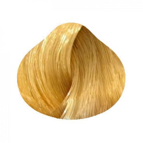 Крем краска без аммиака для волос SOFT Touch 10.38  Очень светлый холодный песочный блондин Concept