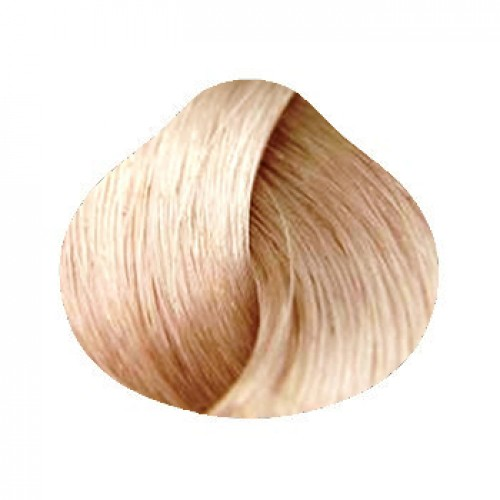 Крем краска без аммиака для волос SOFT Touch 10.8  Серебристо-розовый  Concept