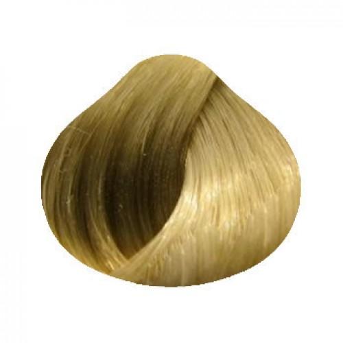 Крем краска без аммиака для волос SOFT Touch  10.1  Платиновый блондин Concept