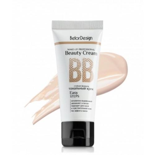 Beauty cream Тональный BB крем тон 100 32г