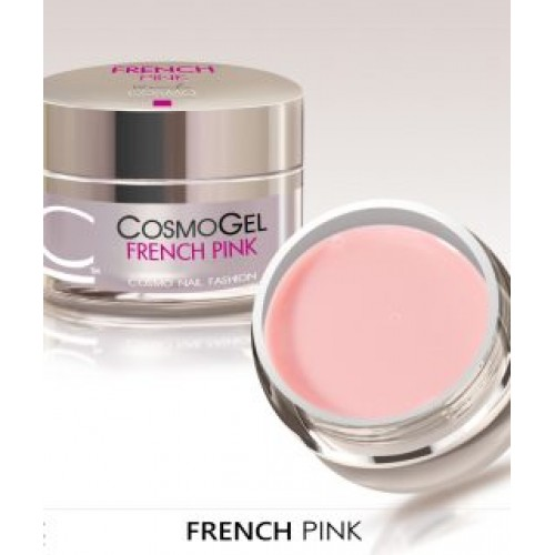 Гель COSMO French Pink
