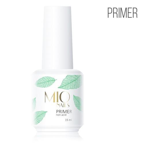 MIO Nails Праймер - 15 мл