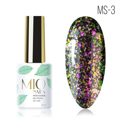 Гель-лак. Коллекция «Mystic» № 3 MIO Nails 8 мл