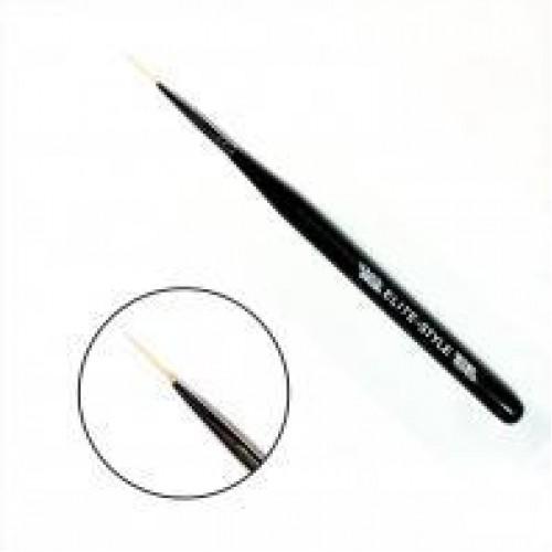 Кисть ELITE-STYLE волосок 13 мм.