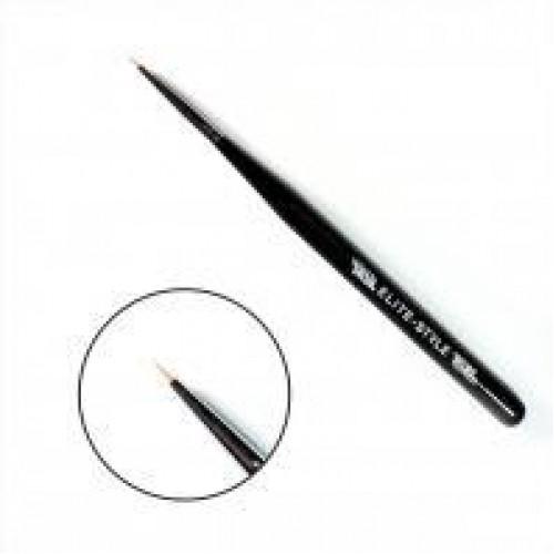 Кисть ELITE-STYLE волосок 5 мм.