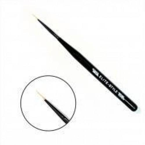 Кисть ELITE-STYLE волосок 9 мм.