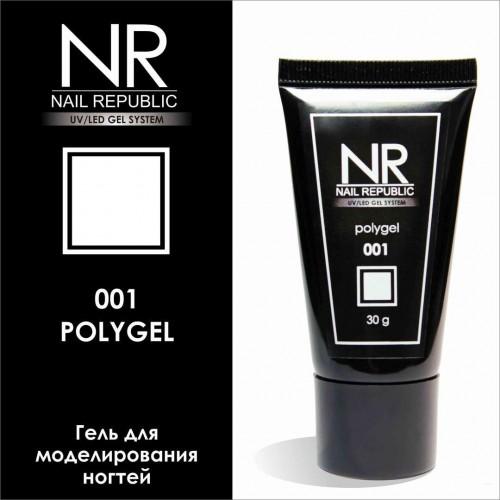 NR Polygel 001