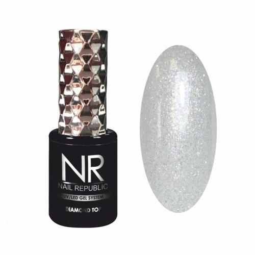 NR DIAMOND TOP с шиммером №2 (10 мл)