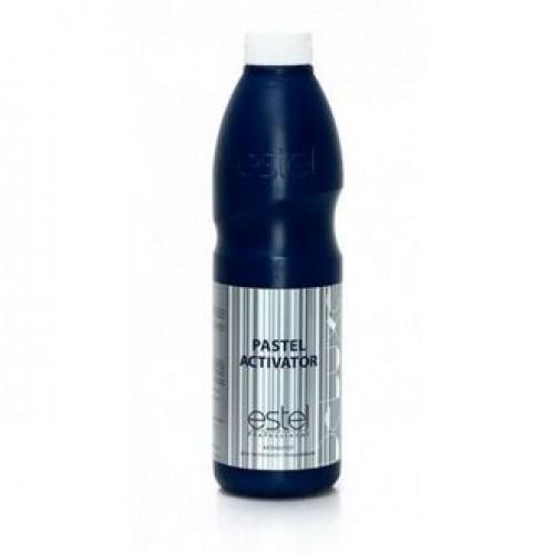 Активатор Estel De Luxe 1,5% для пастельного тонирования волос (1000 мл)