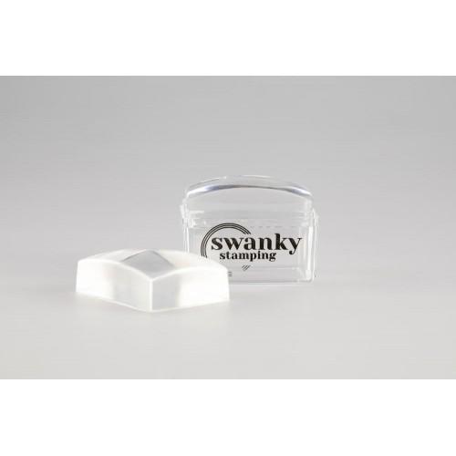 Swanky Stamping, Сменная подушечка для прямоугольного штампа