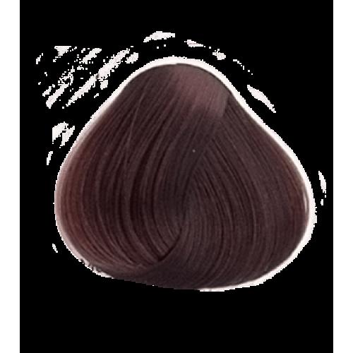 TEFIA MYPOINT 7.61 блондин махагоново-пепельный,Гель-краска для волос тон в тон,60 мл