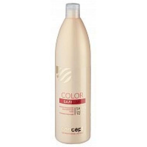 Бальзам-кондиционер для окрашенных волос / Salon Total Color Сolorsaver conditioner 1000 мл