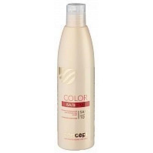 Бальзам-кондиционер для окрашенных волос / Salon Total Color Сolorsaver conditioner 300 мл