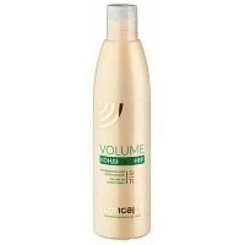 Кондиционер для объема волос / Salon Total Volume Up Conditioner 300 мл