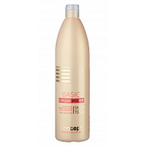 Кондиционер универсальный для всех типов волос / Salon Total Basic Conditioner 1000 мл
