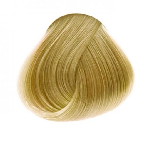 Крем краска без аммиака для волос SOFT Touch 10.37  Очень светлый песочный блондин Concept Concept