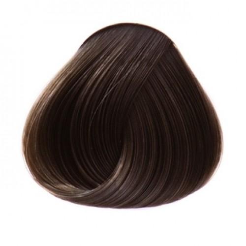 Крем краска без аммиака для волос SOFT Touch 4.0  Шатен  Concept