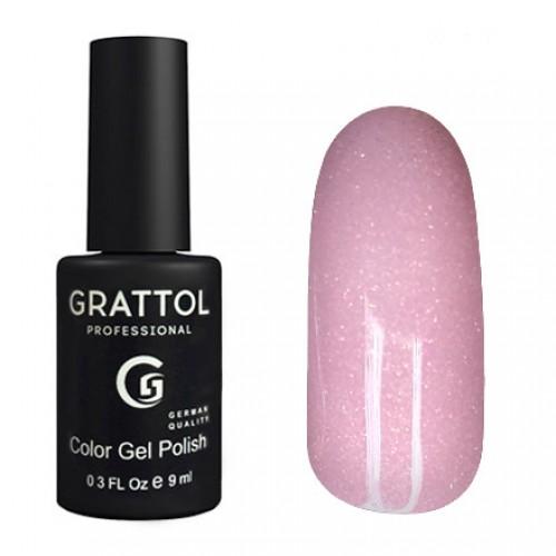 Grattol Color Gel Polish LS Onyx 19