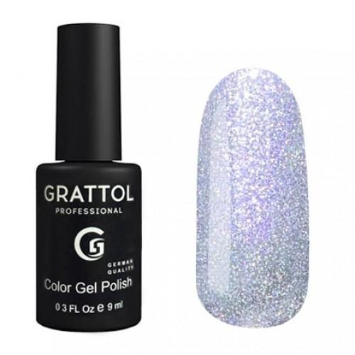 Grattol Color Gel Polish LS Quartz 01