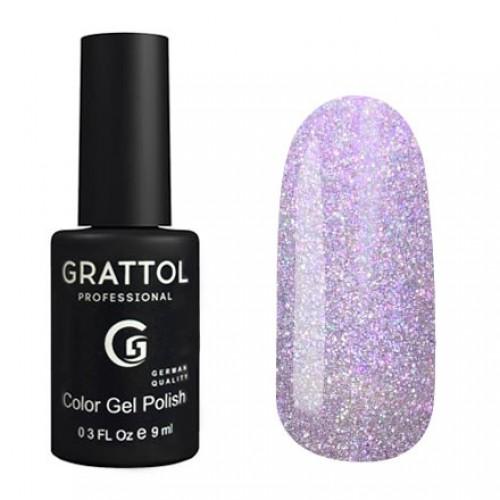 Grattol Color Gel Polish LS Quartz 07