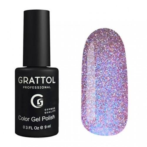 Grattol Color Gel Polish LS Quartz 08
