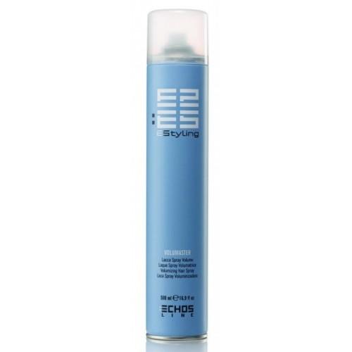 Лак для придания объема / Volumaster - Volumizing Hair Spray 500 мл