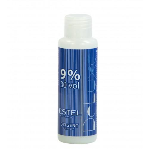Оксигент Estel De Luxe 9% (60 мл)