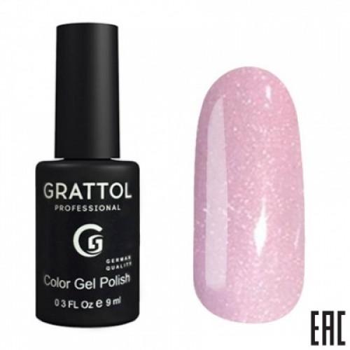 Grattol Color Gel Polish LS Onyx 09