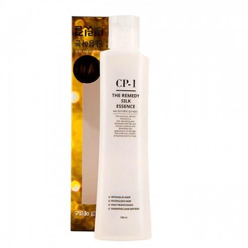 Лечебная шелковая эссенция для волос CP-1 THE REMEDY SILK ESSENCE, 150 мл ESTHETIC HOUSE