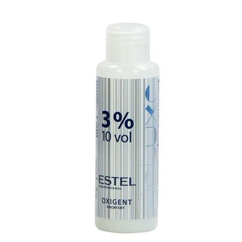 Оксигент Estel De Luxe 3% (60 мл)