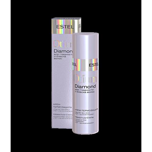 Крем-термозащита для волос Estel Otium DIAMOND 100 мл