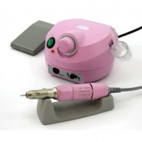 Аппарат для маникюра и педикюра Escort-II ProNail/SH20N розовый