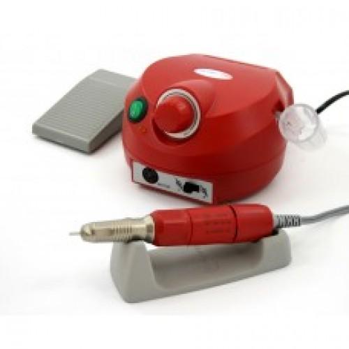 Аппарат для маникюра и педикюра Escort-II ProNail/SH20N красный