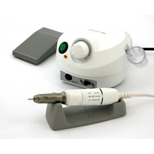 Аппарат для маникюра и педикюра Escort-II ProNail/SH20N белый