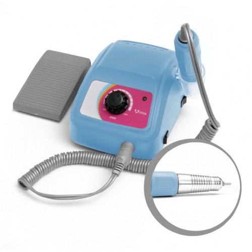 Аппарат для маникюра и педикюра Option/SH20N голубой