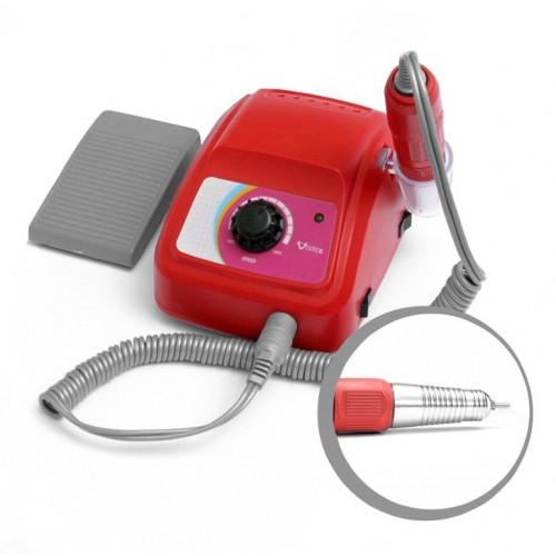 Аппарат для маникюра и педикюра Option/SH20N красный