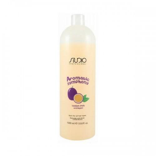 Бальзам для всех типов волос «Маракуйя» Aromatic Symphonyl 1000мл Kapous Studio