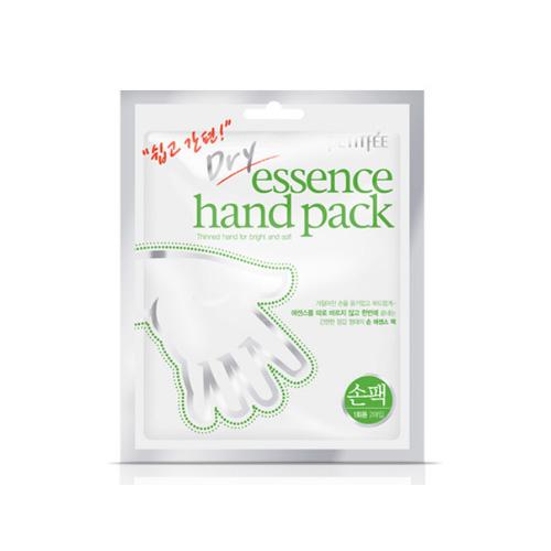 Маска-перчатки д/рук с сухой эссенцией Dry Essence Hand Pack[PETITFEE]